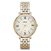 Reloj  Metal - Dama Dorado ES3434