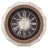 Reloj metal marroqui