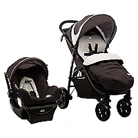 Coche Travel System Litetrax 4