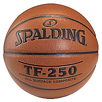 Bal�n de Basketball TF250