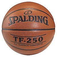 Bal�n de Basketball Size 7 TF250