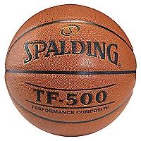 Bal�n de Basketball Size 6 TF500