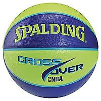 Balon Basketball Cross Over Verde
