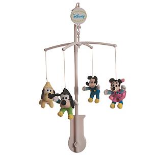 Móvil Musical Disney