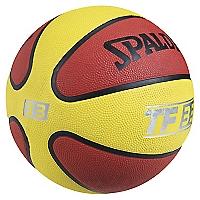 Bal�n de Basketball TF-33 Rojo - Amarillo