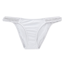 Bottom Bikini Mujer Beride Blanco