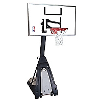 Tablero de Basketball The Beast