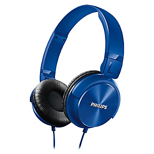 Audífonos Dj SHL3060BL Azul