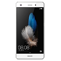 Smartphone P8 Lite Blanco Liberado