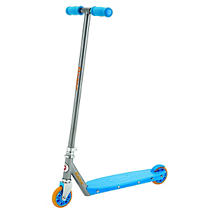 Berry Scooter Teal Naranjo