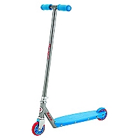 Berry Scooter Azul - Rojo