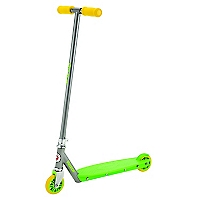 Berry Scooter Verde - Amarillo