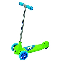 Kix Scooter Azul  - Verde