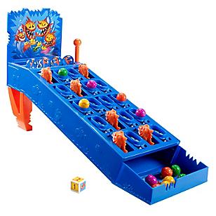 Games Pirañas Chk3658