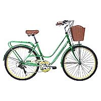 Bicicleta Aro 26 City Avenue Bot�nica Verde