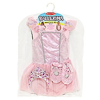 Tenida Ballerina Role Play