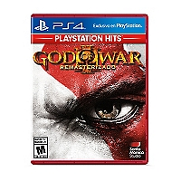 God of War III: Remastered PS4