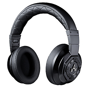 Audífonos Over-Ear Icon Black Negro