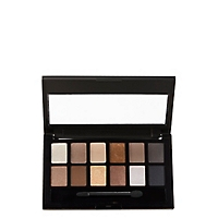 PALETA DE SOMBRAS EYE STUDIO THE NUDES