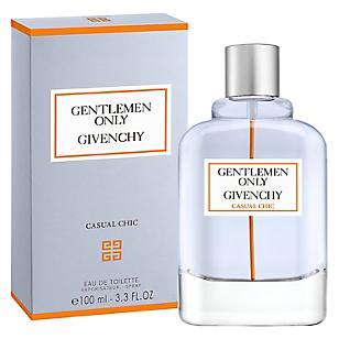 Gentlemen Only Casual Chic 100 ml