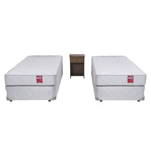 Dúplex Beat 1 Plaza Base Normal + Muebles
