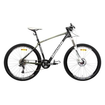 Bicicleta Aro 27,5 Ethanol 27.2 Negra