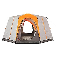 Carpa Familiar 8 Personas Octagon