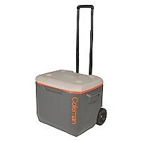 Cooler 60 QT con Ruedas Gris