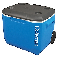 Cooler con Ruedas 60QT 57 Lt