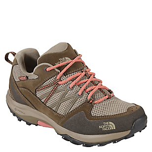 Zapatilla Outdoor Mujer W STORM FASTPACK WP