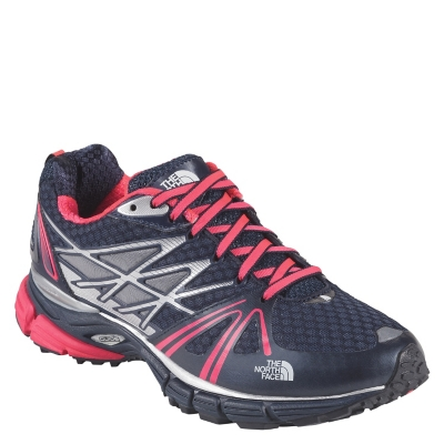 Zapatilla Outdoor Mujer Ultequity
