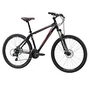Bicicleta Aro 27,5 Switch Negra