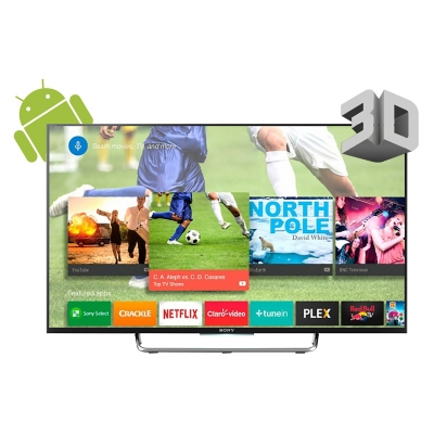 LED Android TV 50