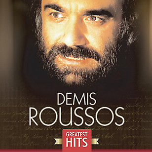 Vinilo Demis Roussos Greatest Hits