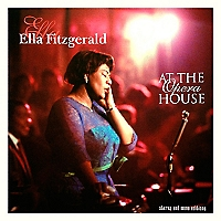 Vinilo Ella Fitzgerald At The Opera House