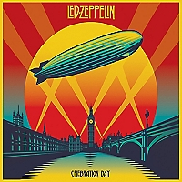 Vinilo Led Zeppelin Celebration Day