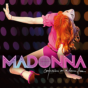 Vinilo Madonna Confessions On A Dance Floor