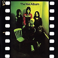 Vinilo Yes The Yes Album