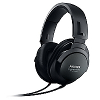 Audífonos SHP2600/00 Negro