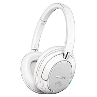 Audífonos SHB7250WT  Bluetooth con Micrófono