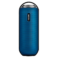 Parlante BT6000 Bluetooth Azul