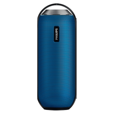 Parlante BT6000 Bluetooth Azul
