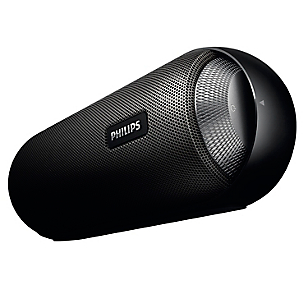 Parlante BT6000B Bluetooth Negro