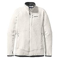 Polar R2 Jacket Mujer Blanco