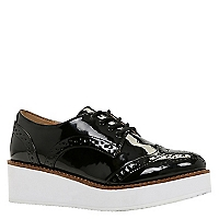Zapato Mujer Taborri95 Neg