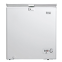 Freezer Horizontal Electrolux EFC14A5M 142 lt