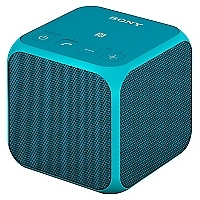 Parlante Portátil Azul SRS-X11/LC