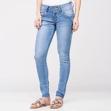 Jeans  Pretina Ancha