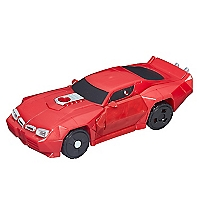 Figura Acci�n Windcharger