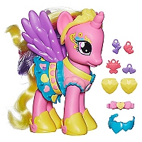 Figura Fashions Princess Candance